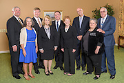 Groups photographed Wednesday, Oct. 19, 2016 at the Ratterman & Sons Funeral Home - Bardstown Road location at 3800 Bardstown Road in Louisville, Ky. (Photo by Brian Bohannon)