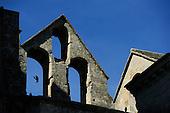 France - Provence Medieval archeology