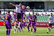 Perth Glory v Macarthur