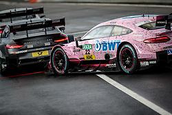 September 9, 2017 - NŸRburgring, Germany - Motorsports: DTM race Nuerburgring, Saison 2017 - 7. Event Nuerburgring, GER, # 22 Lucas Auer (AUT, HWA AG, Mercedes-AMG C63 DTM) (Credit Image: © Hoch Zwei via ZUMA Wire)