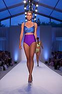 Miami 2011 Kooey swimwear 2012 collection
