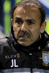 Sheffield Wednesday manager Jos Luhukay