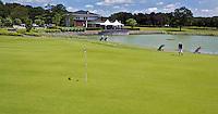 TETERINGEN - De Haenen Golfpark in Teteringen, bij Breda. FOTO COPYRIGHT KOEN SUYK