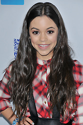 Jenna Ortega arrives at We Day California 2017 held at The Forum in Inglewood, CA on Thursday, April 27, 2017. (Photo By Sthanlee B. Mirador) *** Please Use Credit from Credit Field ***