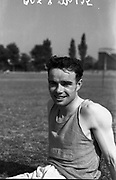 Dobbyn, S. (Ballincollig) at National Athletic and Cycling Association (NACA) Championships<br /> 05/07/1952