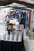 Archant Summer party. Kensington Roof Gardens. London. 7 July 2010. -DO NOT ARCHIVE-© Copyright Photograph by Dafydd Jones. 248 Clapham Rd. London SW9 0PZ. Tel 0207 820 0771. www.dafjones.com.