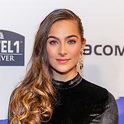 NLD/Amsterdam/20181029 - MTV pre party 2018, Nochtli Peralta Alvarez