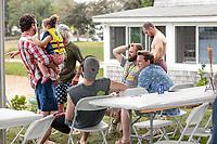 Cape Cod Beach Vacations Onset MA - Ken Keegan 07-06-19