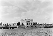 0303-02 Memorial Amphitheater, Arlington National Cemetery, Virginia. near Washington DC.1920s
