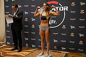 Bellator 201 Weigh-ins