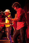 Mike Zito & Cyril Neville with Royal Southern Brotherhood Band