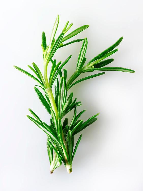 Fresh Rosemary leaves
