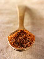 Cayenne powder spice powder
