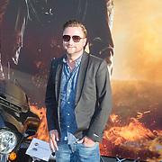 NLD/Amsterdam/20150707- Film premiere Terminator Genisys, Dennis Weening