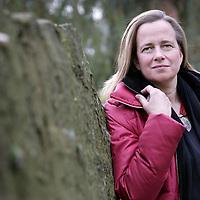 Nederland, Den Haag , 10 november 2009..Louse Wies Sija Anne Lilly Berte (Lousewies) van der Laan (Rotterdam, 18 februari 1966) is een Nederlandse politica van D66. Voor deze politieke partij zat ze van 1999 tot 2003 in het Europees Parlement en van 30 januari 2003 tot 30 november 2006 in de Tweede Kamer; van 3 februari 2006 tot 23 november 2006 was ze tevens fractievoorzitter. Ze is nu directeur en consultant van haar eigen bureau  LW International..Former European and Dutch politician Lousewies van der Laan is now director and consultant of her own company LW International.
