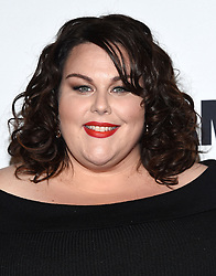 November 14, 2016 - Hollywood, California, U.S. - Chrissy Metz arrives for the Glamour Women of the Year Awards 2016 at the Neuehouse Hollywood. (Credit Image: © Lisa O'Connor via ZUMA Wire)