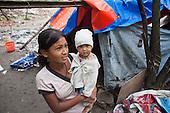 UN park razed to the ground, Kathmandu, Nepal.