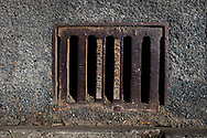 Maintenance Hole- and Drain Covers of Wirral by Colin McPherson, 2020-21.<br /> <br /> A gully cover manufactured by J C Hulse and Co., Dawley, Salop. The company established an iron foundry in 1947 on the site of the former Langleyfield brickworks, for the production of manhole covers, gully gratings, cisterns and other grey iron castings. The foundry was extended in 1963 but closed around 1976.