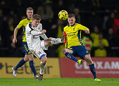 15 Dec 2019 Brøndby IF - Hobro IK