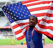 World Para Athletics Day Three 160717