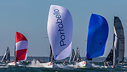 2017 MELGES 20 WORLDS