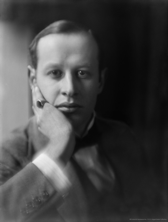 Eugene Goossens, Sir, composer and conductor, England, 1918