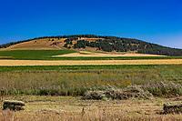Ninotsminda landscape landmark of Samtskhe Javakheti region Georgia eastern Europe