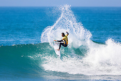 Jeep Rankings Leader Jordy Smith of South Africa advances directly to Round Three of the 2017 Hurley Pro Trestles after winning Heat 6 of Round One at Trestles, CA, USA.