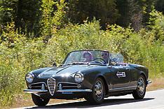 121 1960 Alfa Romeo Giulietta Spider
