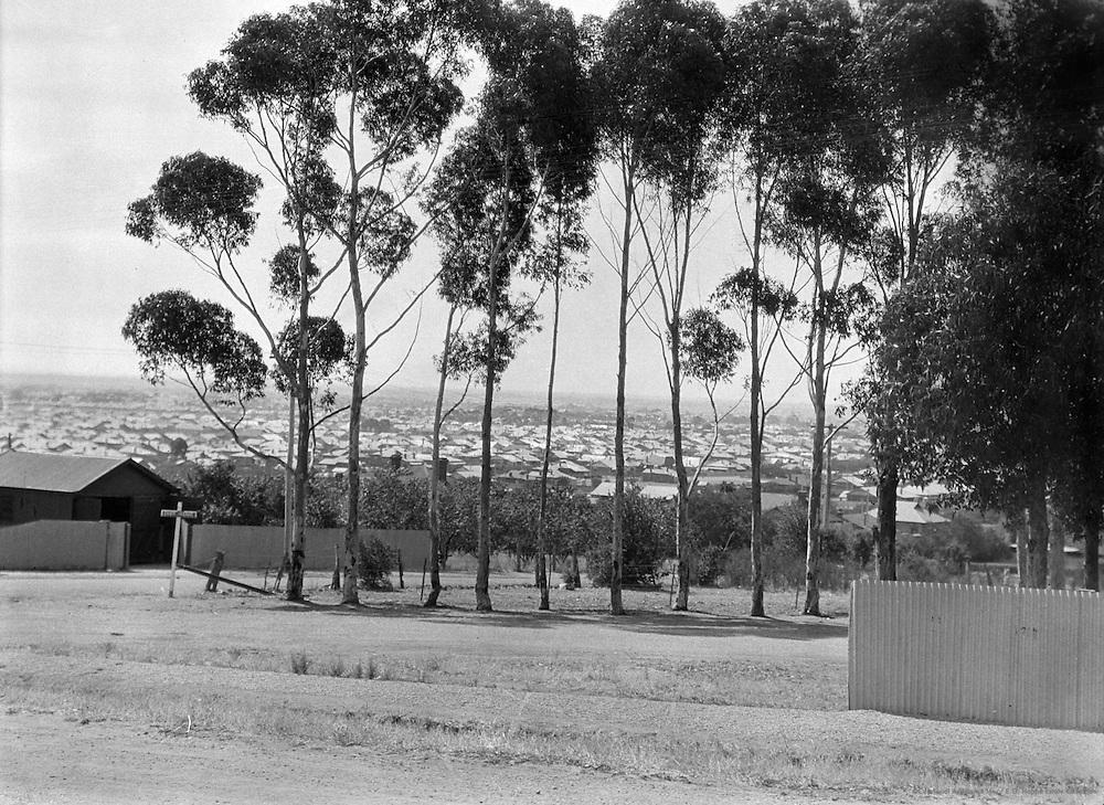 Adelaide, South Australia, 1930