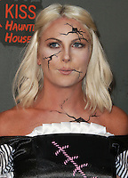 Charlie Hedges, Kiss FM Haunted House Party 2016 - VIP Arrivals, The SSE Arena Wembley, London UK, 27 October 2016, Photo by Brett Cove