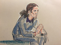 Richard Huckle jailed for life
