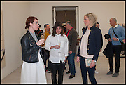 CHARLOTTE DAWE; JOHNNY OWEN; HANNAH KING, Pangaea, New Art from Africa and Latin America. Saatchi Gallery. Duke of York's HQ. King's Rd. London. 1 April 2014.