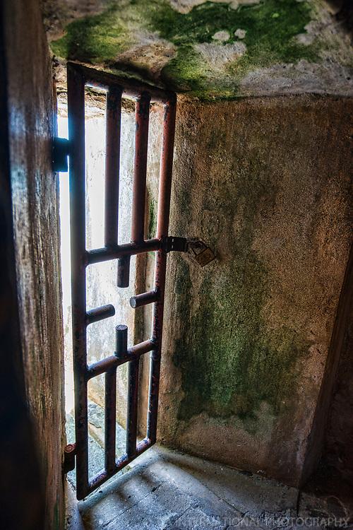 Prison Cell, Elmina Castle