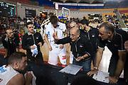 DESCRIZIONE : Roma LNP A2 2015-16 Acea Virtus Roma Angelico Biella<br /> GIOCATORE : Attilio Caja<br /> CATEGORIA : time out allenatore coach<br /> SQUADRA : Acea Virtus Roma<br /> EVENTO : Campionato LNP A2 2015-2016<br /> GARA : Acea Virtus Roma Angelico Biella<br /> DATA : 15/11/2015<br /> SPORT : Pallacanestro <br /> AUTORE : Agenzia Ciamillo-Castoria/G.Masi<br /> Galleria : LNP A2 2015-2016<br /> Fotonotizia : Roma LNP A2 2015-16 Acea Virtus Roma Angelico Biella
