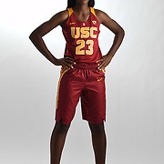 23   USC Women's Basketball 2016   Hero Shots   23
