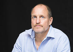 Woody Harrelson - 18 June 2017