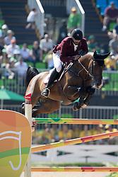 Al Attiyah Hamad Ali Mohamed, QAT, Appagino<br /> Olympic Games Rio 2016<br /> © Hippo Foto - Dirk Caremans<br /> 14/08/16