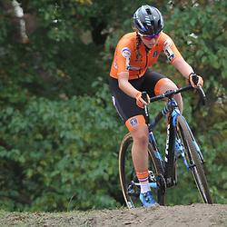 08-11-2020: Wielrennen: EK Veldrijden: Rosmalen: Shirin van Anrooij