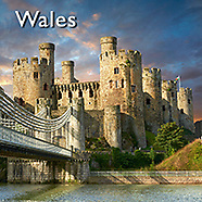 Images of Wales. Welsh Historic Places Pictures & Photos