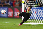 MARSEILLE, FRANCE, 06.30.2016 - PORTUGAL-POLAND -Nani, Portugal, in the match against Poland valid for the quarterfinals of Euro 2016 at the Velodrome stadium in Marseille, on Thursday (30).