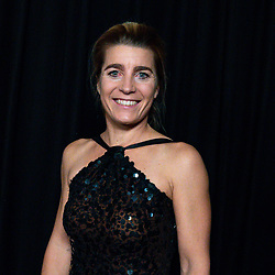 18-12-2019 NED: Sports gala NOC * NSF 2019, Amsterdam<br /> The traditional NOC NSF Sports Gala takes place in the AFAS in Amsterdam / Nicolien Sauerbreij