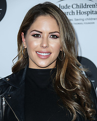 LOS ANGELES, CA, USA - JANUARY 23: Los Angeles Art Show 2019 Opening Night Gala held at the Los Angeles Convention Center on January 23, 2019 in Los Angeles, California, United States. 23 Jan 2019 Pictured: Brittney Palmer. Photo credit: Xavier Collin/Image Press Agency / MEGA TheMegaAgency.com +1 888 505 6342