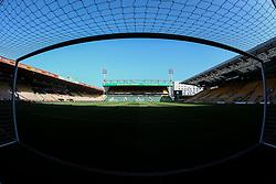 A general view of the stadium - Mandatory by-line: Arron Gent/JMP - 23/02/2019 - FOOTBALL - Carrow Road - Norwich, England - Norwich City v Bristol City - Sky Bet Championship