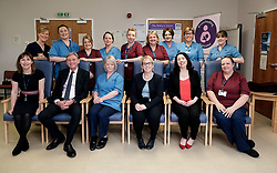 "Scottish Labour leader Richard Leonard and Health spokesperson Monica Lennon met with midwives in NHS Lanarkshire, ahead of a Scottish Labour debate which calls on the SNP Government to invest an additional £10 million for the implementation of Best Start and to investigate claims that midwives are not being given sufficient resources to do their jobs.<br /> <br /> Scottish Labour will use parliamentary time this week to call on the SNP Government to investigate reports that midwives do not have enough resources to do their jobs safely.<br /> <br /> Concerns have been raised in an open letter by midwives in NHS Lothian, which claim they do not have enough computers, equipment and pool cars.<br /> <br /> Scottish Labour have also called for an additional £10 million to be allocated towards the implementation of the Best Start recommendations, to ensure that midwives are given adequate time, training and resources.<br /> <br /> Scottish Labour Health Spokesperson Monica Lennon said:<br /> <br /> ""Midwives play a crucial role in caring for women and babies. The best way of recognising their contribution to our NHS is by making sure they have enough resources to do their jobs safely.<br /> <br /> ""That's why Scottish Labour is calling on the SNP Government to investigate reports about a lack of equipment and resources, and to provide an additional £10 million towards the implementation of the Best Start recommendations.<br /> <br /> ""The Health Secretary must listen to the concerns of midwives and take urgent action to address the workforce crisis.""<br /> <br /> Pictured: Richard Leonard and Monica Lennon with the midwives<br /> <br /> Alex Todd 