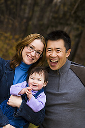 July 21, 2019 - Portrait Of Family (Credit Image: © Richard Wear/Design Pics via ZUMA Wire)