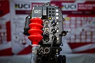 2021 UCI BMXSX World Cup 1&2<br /> Verona (Italy) - Friday Practice<br /> Film Camera