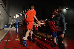 - Mandatory byline: Dougie Allward/JMP - 12/03/2016 - FOOTBALL - SGS Wise Campus - Bristol, England - Bristol Flyers v Glassgow Rocks - British Basketball League