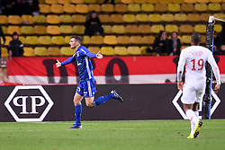 January 19, 2019 - Monaco, France - 25 LUDOVIC AJORQUE (STRA) - JOIE (Credit Image: © Panoramic via ZUMA Press)