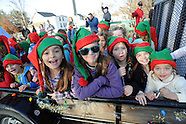 Newtown Holiday Parade